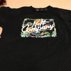 Neff Shirt new RARE